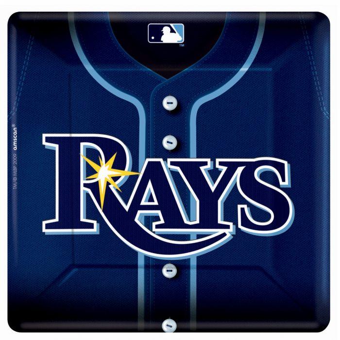 TAMPA BAY RAYS baseball mlb   h wallpaper
