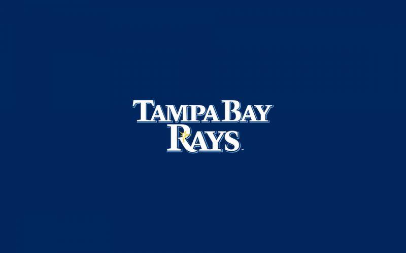 TAMPA BAY RAYS baseball mlb hi wallpaper
