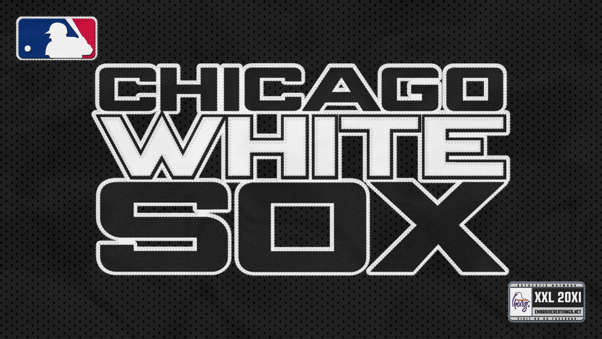 chicago white sox baseball mlb r wallpaper 1920x1080