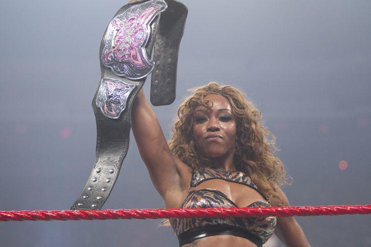 WWE DIVAS wrestling sexy babe f wallpaper