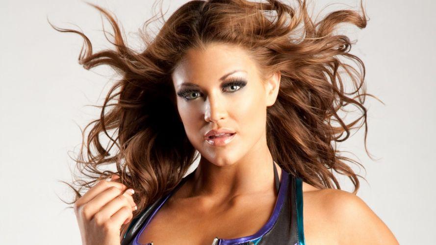 WWE DIVAS wrestling sexy babe d wallpaper