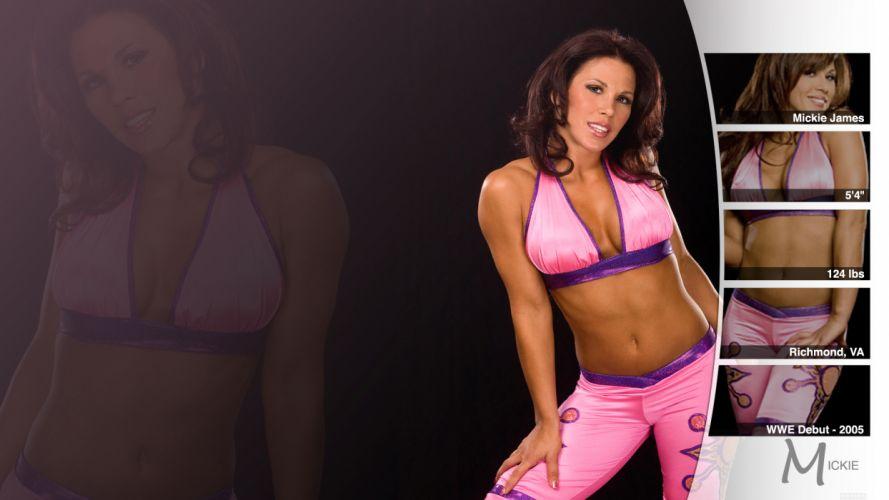 WWE DIVAS wrestling sexy babe fk wallpaper
