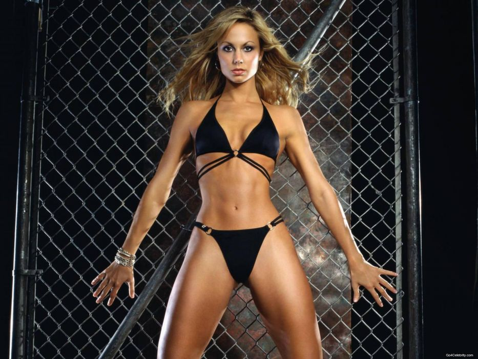 WWE DIVAS wrestling sexy babe hk wallpaper