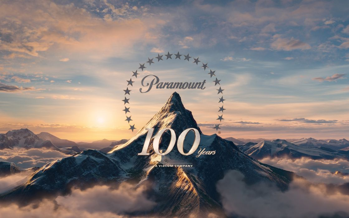 Paramount Pictures wallpaper