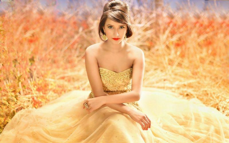 Woman Girl Beauty Princess wallpaper