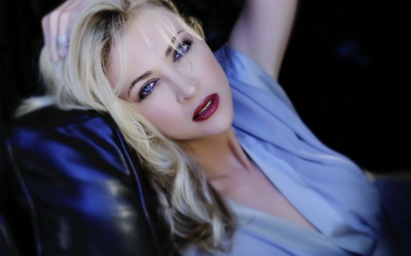 Woman Girl Beauty Blonde wallpaper