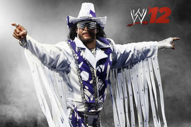 WWE wrestling hq wallpaper