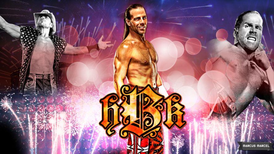 WWE wrestling fj wallpaper