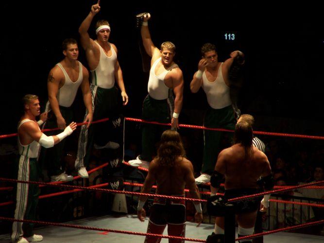 WWE wrestling gr wallpaper
