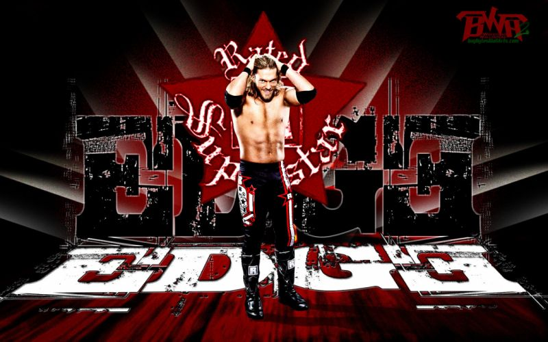 WWE wrestling d wallpaper
