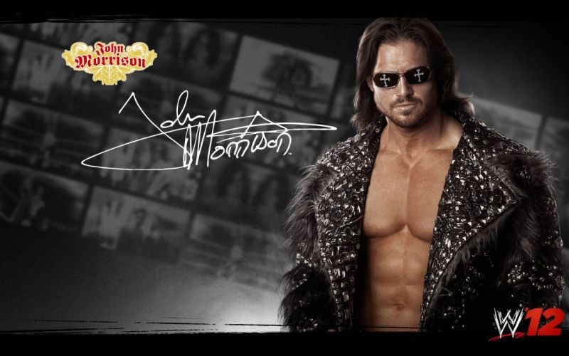 WWE wrestling ff wallpaper