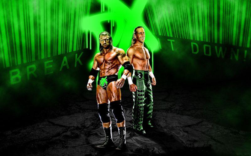 WWE wrestling gi wallpaper