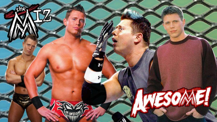 WWE wrestling dg wallpaper