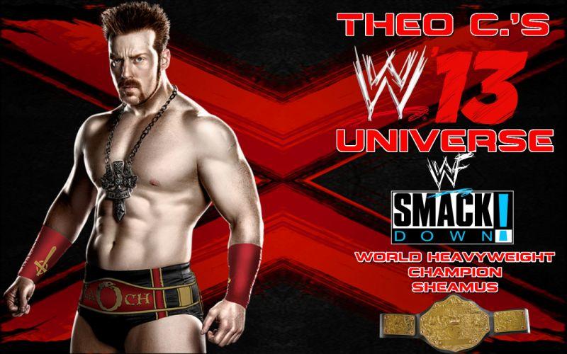 WWE wrestling et wallpaper