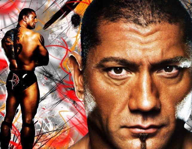 WWE wrestling hj wallpaper
