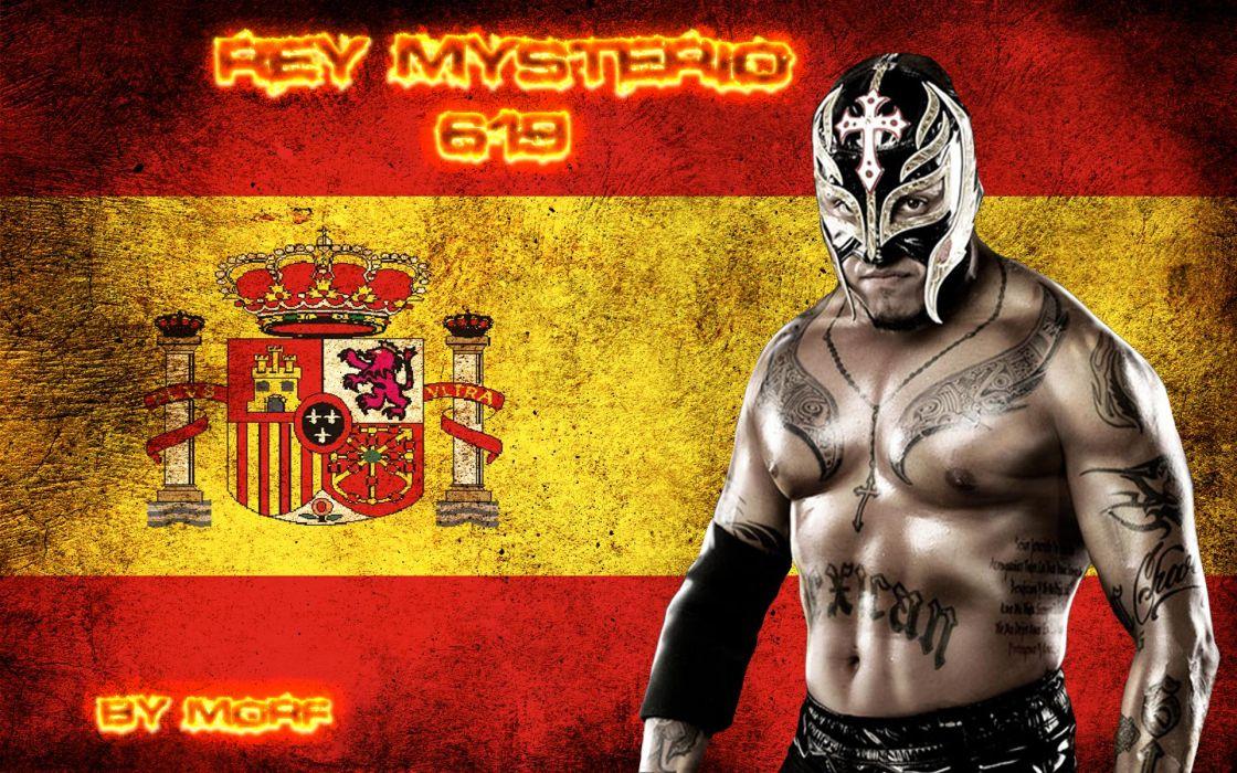 WWE wrestling   hm wallpaper