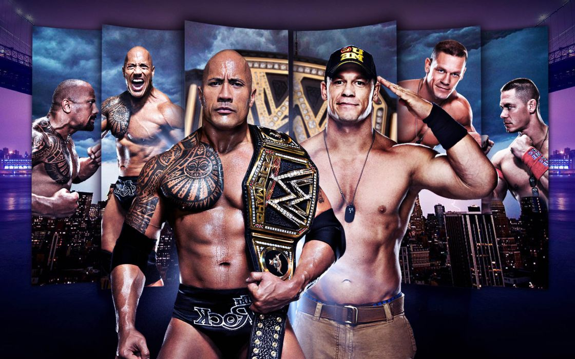 WWE wrestling   ho wallpaper