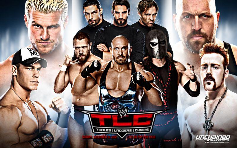 WWE wrestling r wallpaper