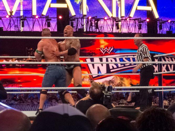 WWE wrestling fr wallpaper