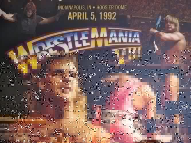 WWE wrestling poster hk_JPG wallpaper