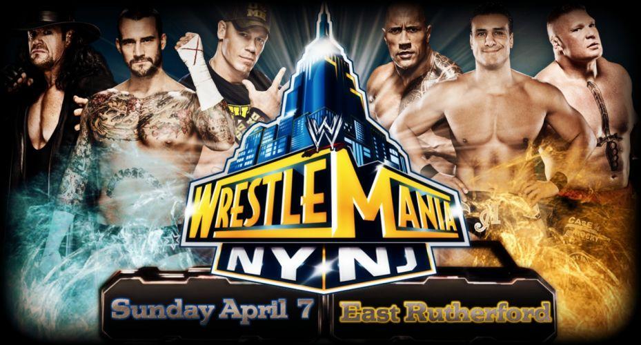WWE wrestling poster u wallpaper