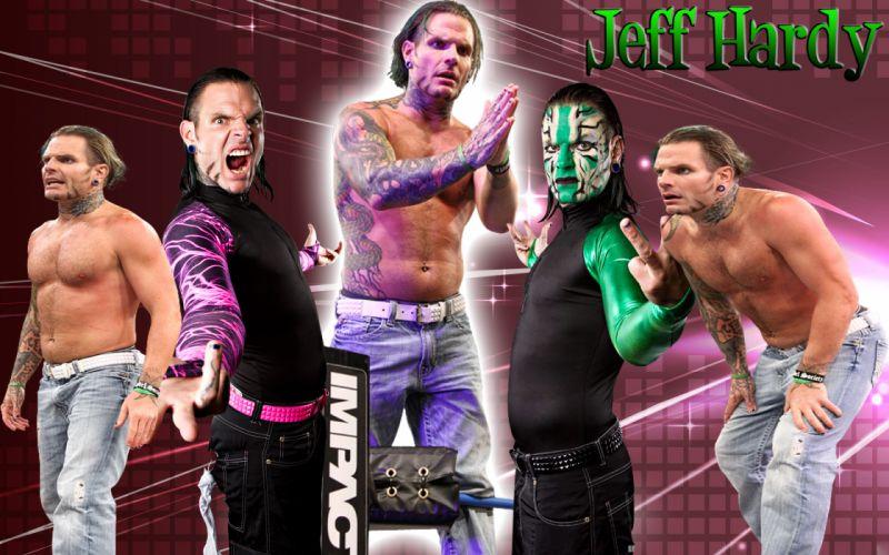 WWE wrestling TNA b wallpaper