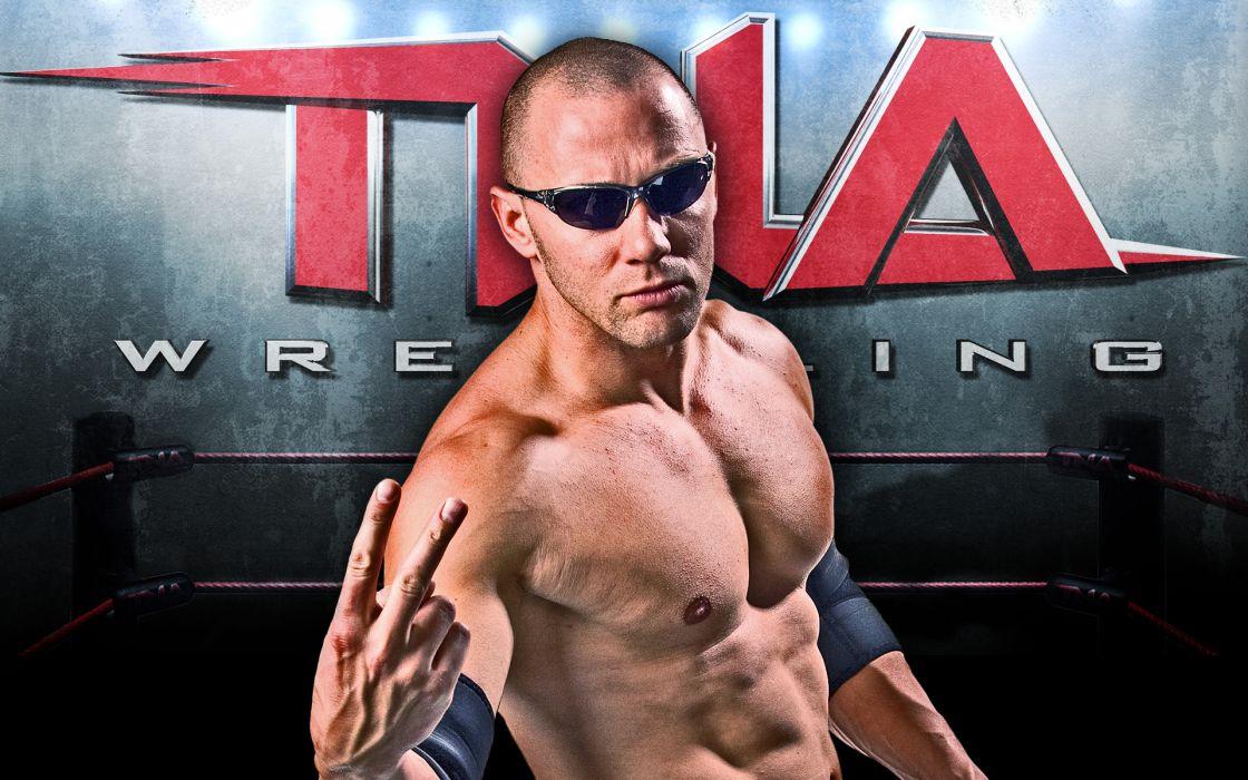 TNA wrestling    g wallpaper