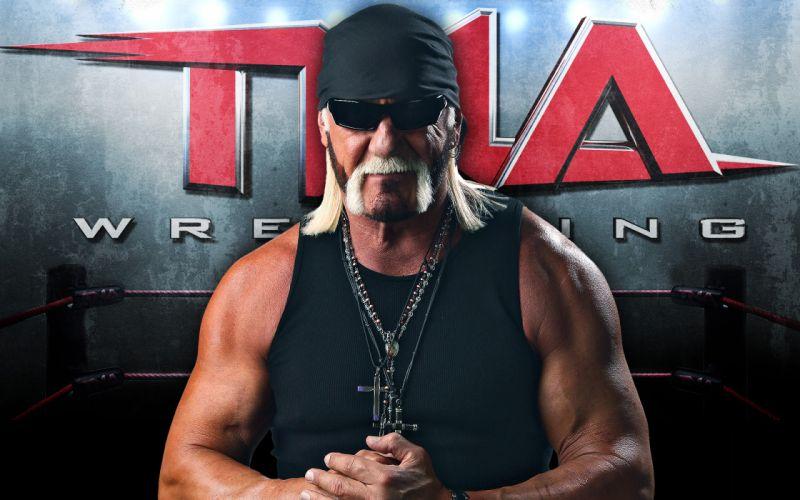 TNA wrestling fe wallpaper