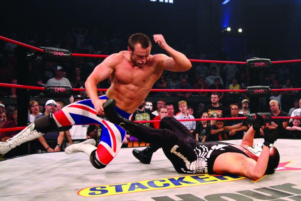 TNA wrestling   fa wallpaper
