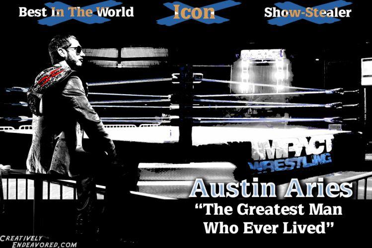 TNA wrestling gd wallpaper