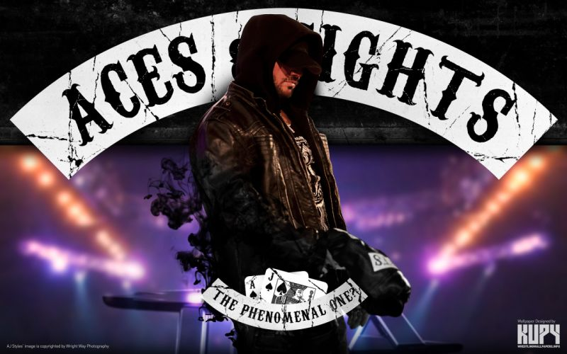 TNA wrestling gg wallpaper