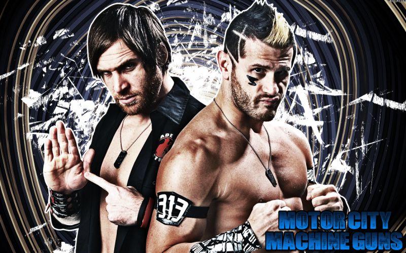 TNA wrestling h wallpaper