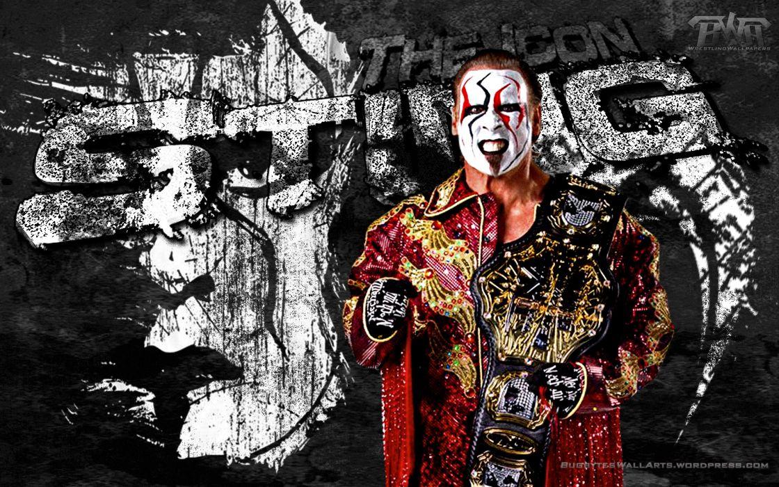 TNA wrestling  da wallpaper