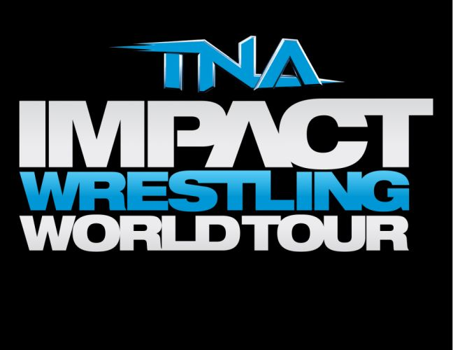 TNA wrestling logo f wallpaper