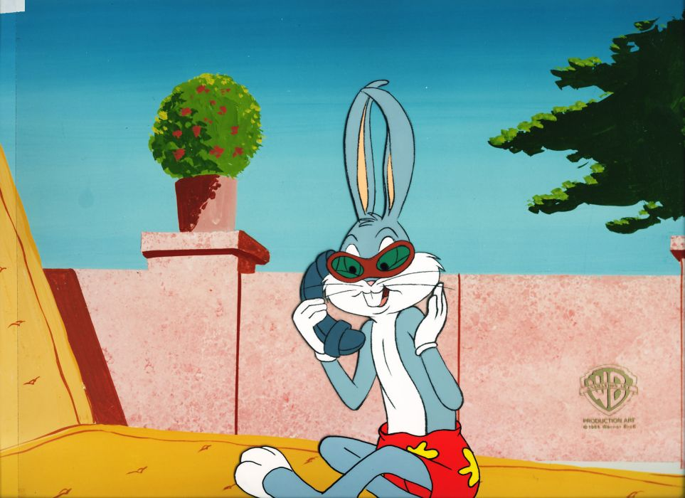 BUGS BUNNY looney tunes   g wallpaper