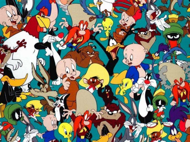 BUGS BUNNY looney tunes jf wallpaper