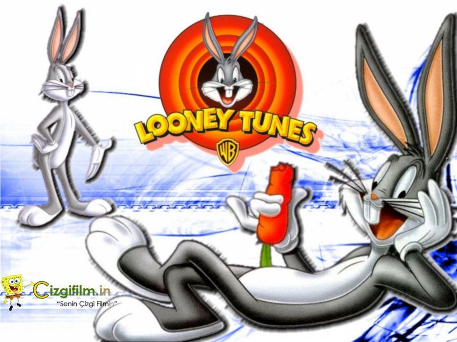 BUGS BUNNY looney tunes  gr wallpaper