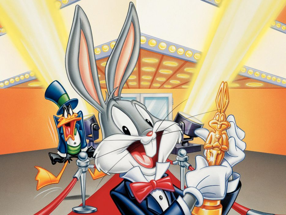 BUGS BUNNY looney tunes daffy   g wallpaper