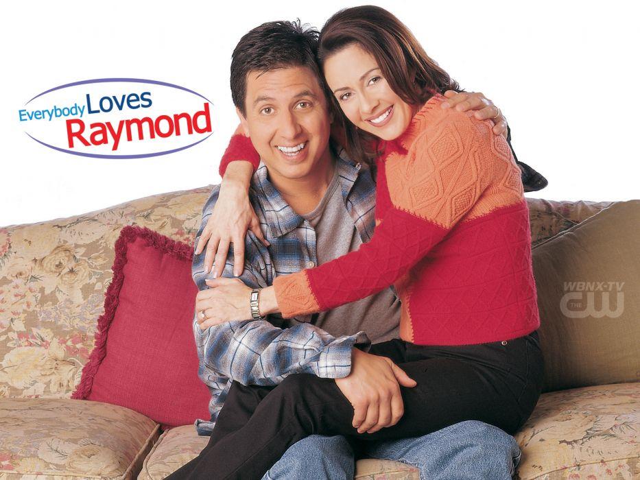Everybody Loves Raymond F Wallpaper 1600x1200 160719 Wallpaperup