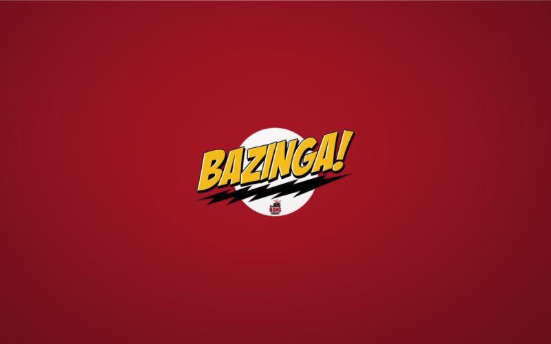 THE BIG BANG THEORY g wallpaper