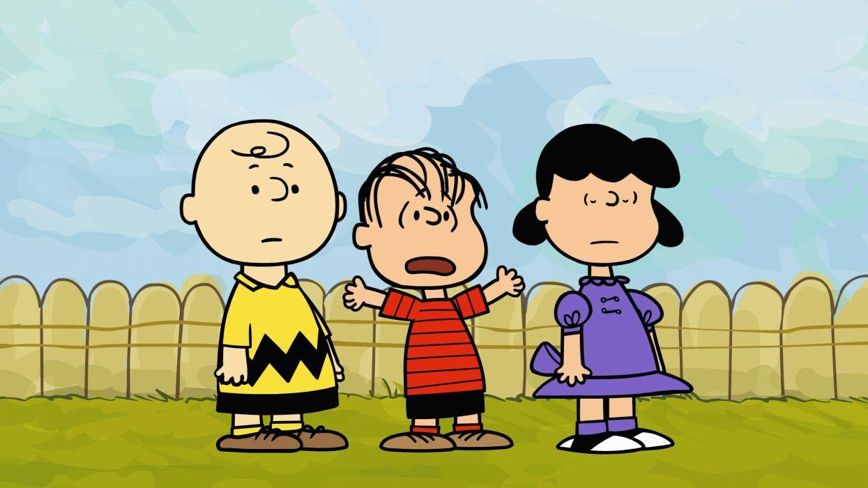 CHARLIE BROWN peanuts comics   g wallpaper