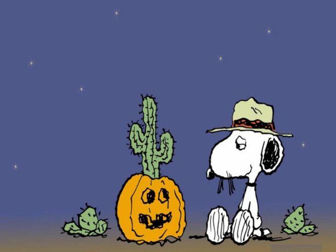 CHARLIE BROWN peanuts comics halloween snoopy f wallpaper