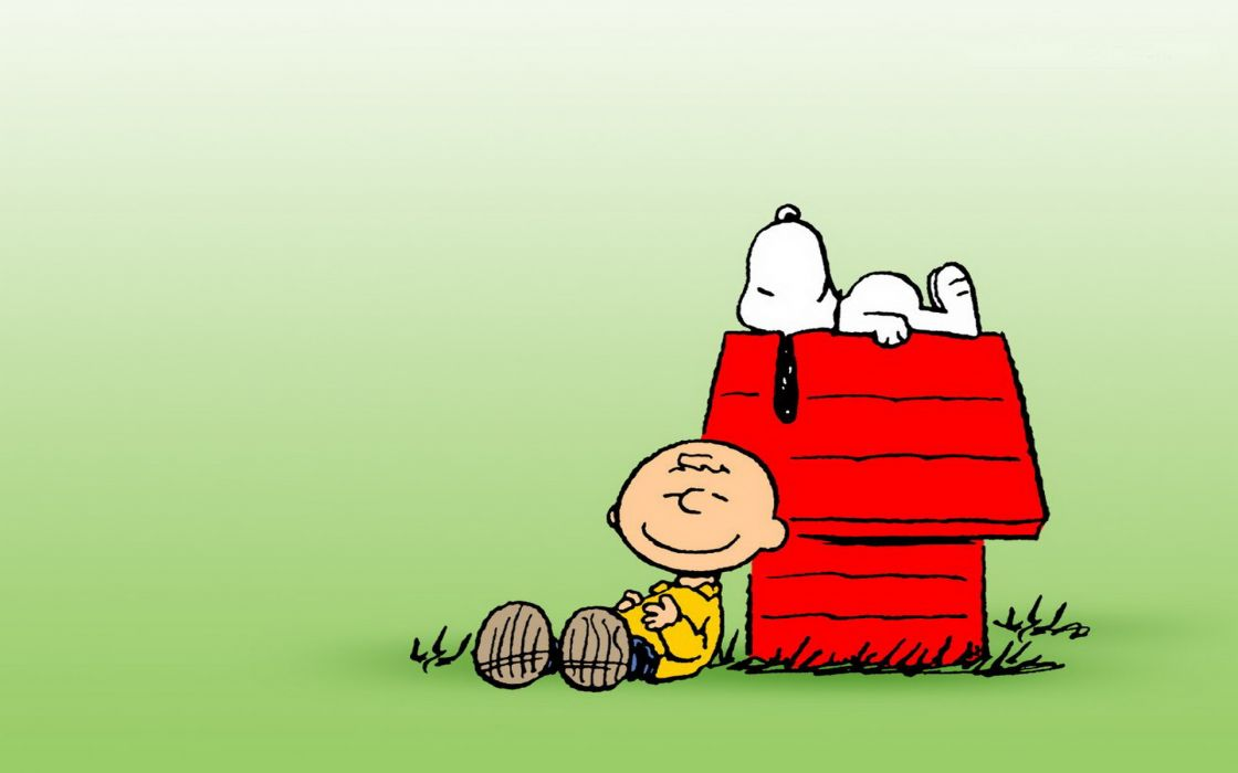 CHARLIE BROWN peanuts comics snoopy   g wallpaper