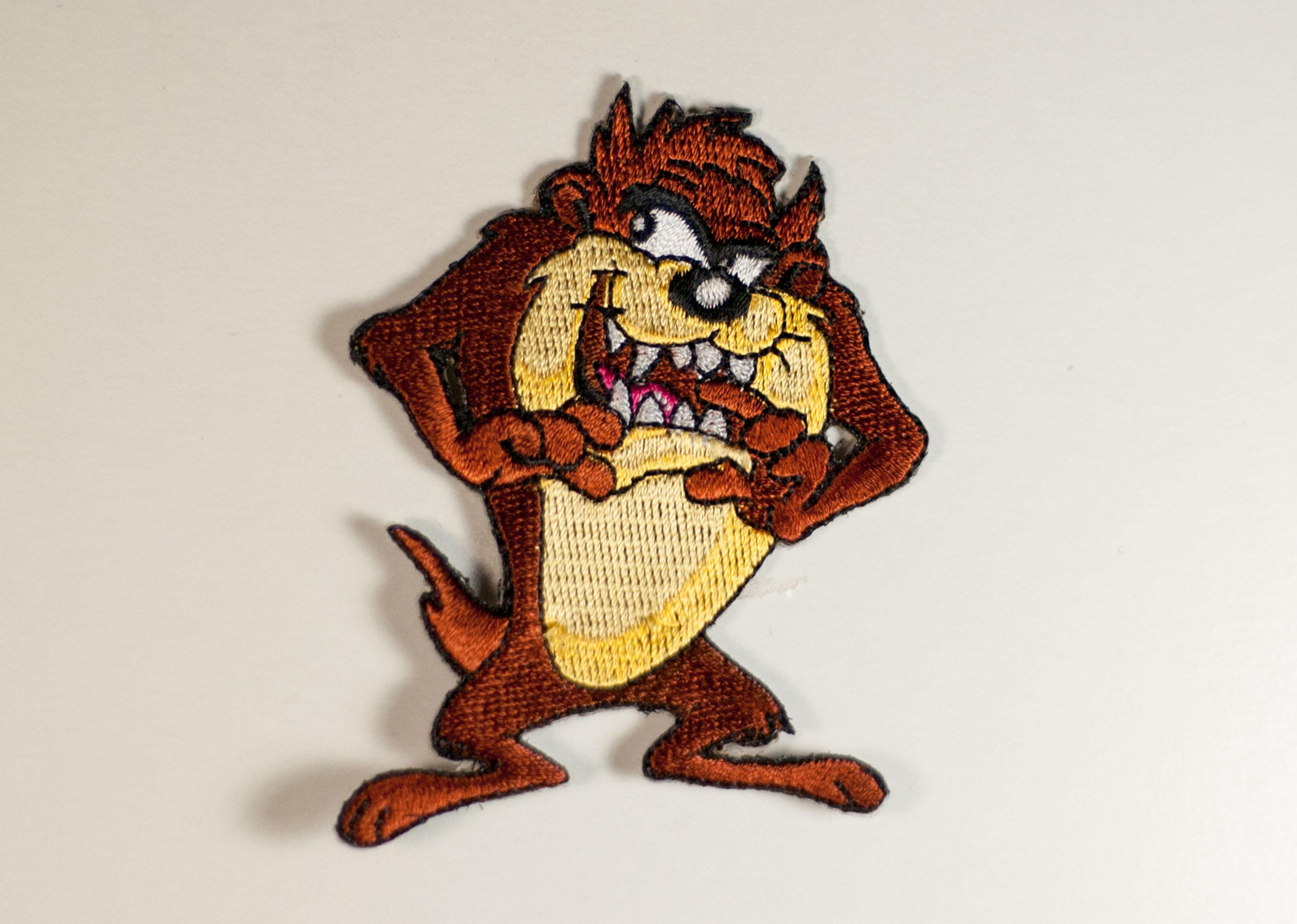 Looney Tunes Wallpaper Taz