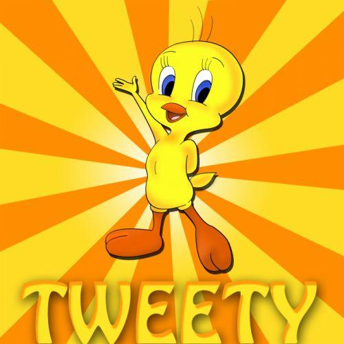TWEETY looney tunes ga wallpaper
