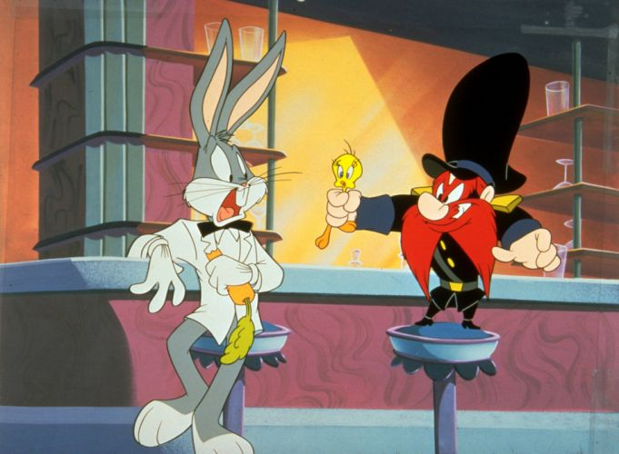 YOSEMITE SAM looney tunes tweety bugs bunny f wallpaper