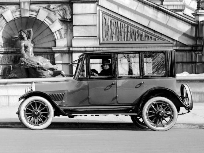 1915 Oldsmobile Model-44 Sedan retro g wallpaper