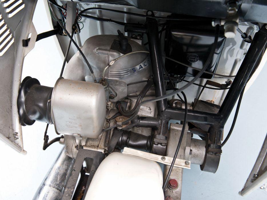 1959 Messerschmitt KR200 Sport retro convertible engine      g wallpaper