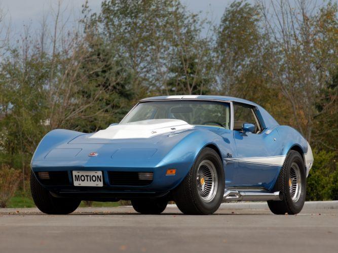 1969 Baldwin Motion Phase-III GT Chevrolet Corvette (DA3) supercar muscle classic g-t wallpaper