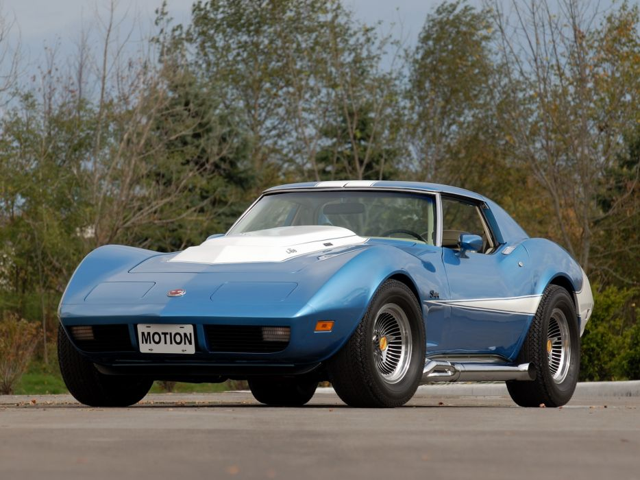 1969 Baldwin Motion Phase-III GT Chevrolet Corvette (DA3) supercar muscle classic g-t wallpaper